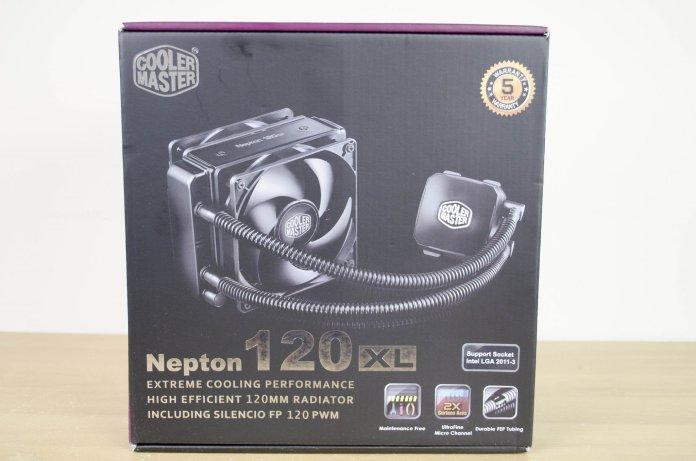 Cooler Master Nepton 120XL_2