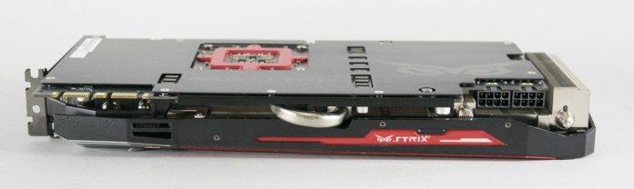 ASUS GTX 980 Ti STRIX DCU3 4
