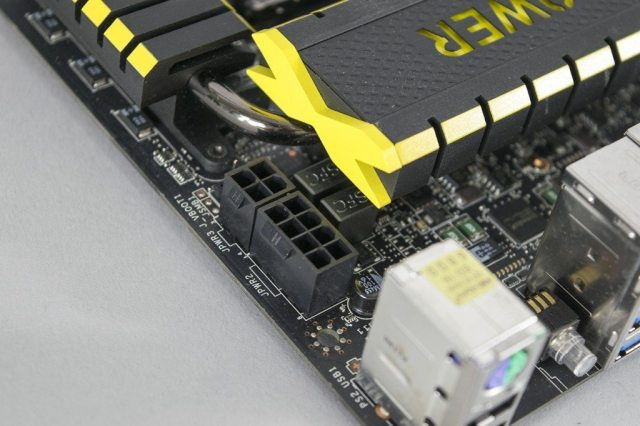 MSI Z97 XPOWER AC Motherboard 4