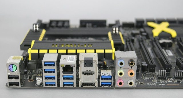 MSI Z97 XPOWER AC Motherboard 8
