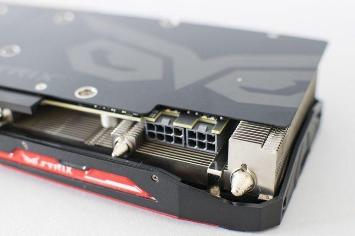 ASUS R9 390 STRIX OC Review 9