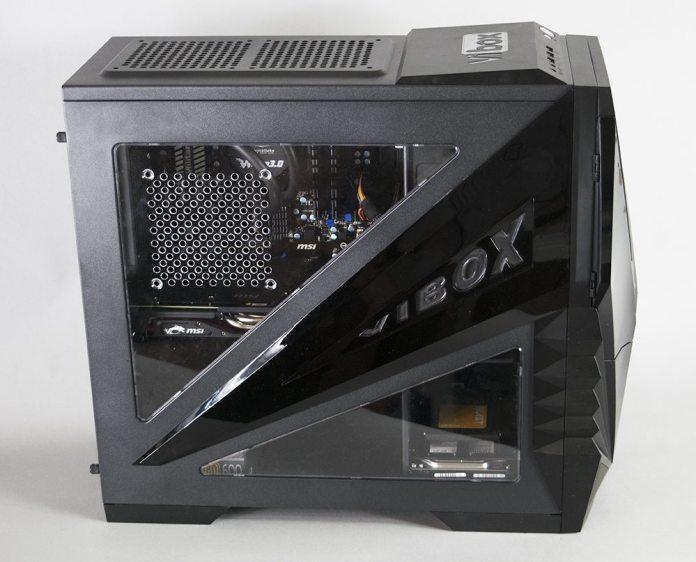 Vibox Element X Blue 1