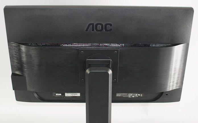 AOC G2460PF Review 5