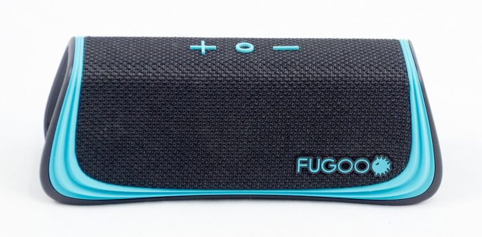 Fugoo Speaker Front