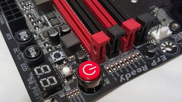 GIGABYTE Z170X GAMING 7 - OC