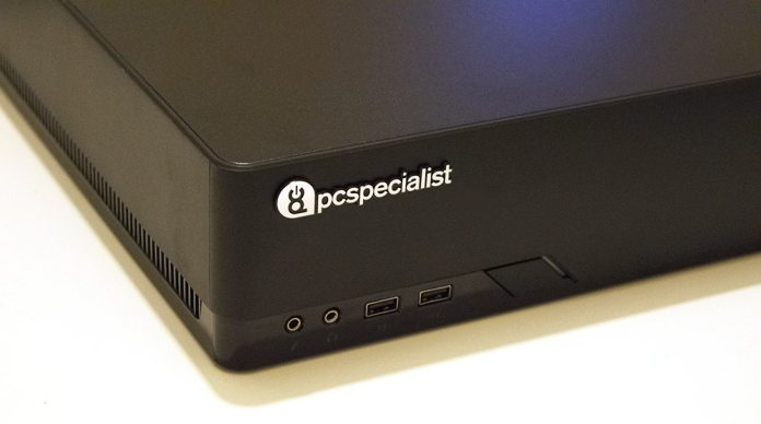 PC Specialist System 4
