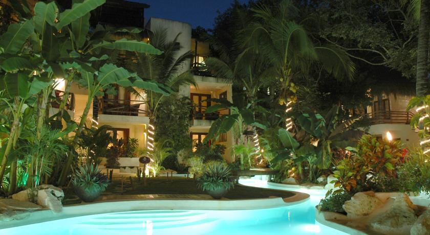Playa Del Carmen All Inclusive Hotels Playa Del Carmen