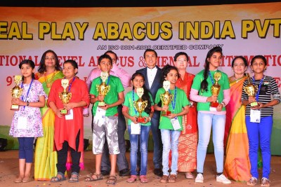 THRISSUR NATIONAL LEVEL COMPETITION-2018