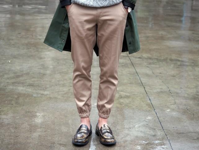 巨匠美語評價-時尚英文單字-褲