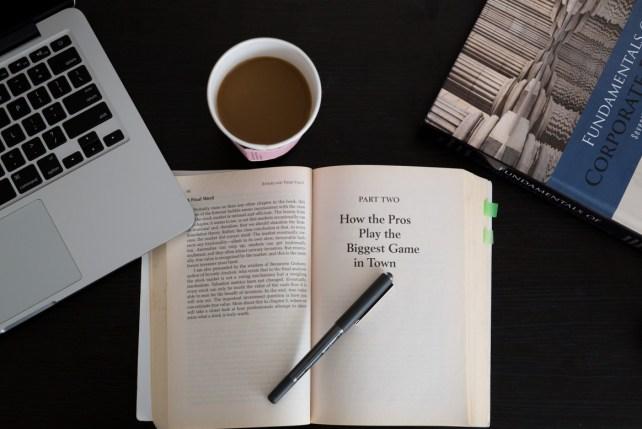 巨匠美語評價-原文小說