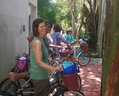 playacar bike rental