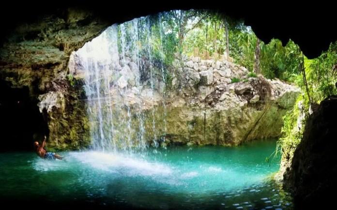Xplor Riviera Maya in Mexico