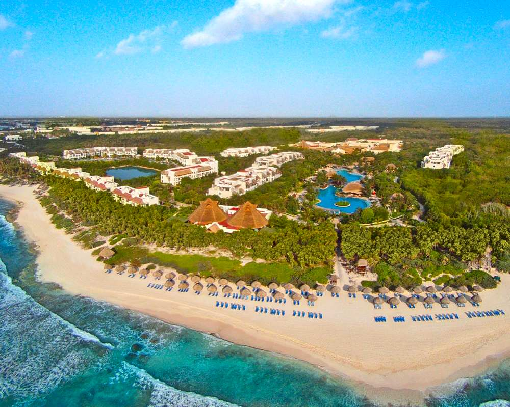 Valentin Imperial Maya All Inclusive Saving Is Easy