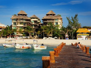 best beach condos in playa del carmen