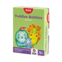 Toddles Bobbles - Scatola