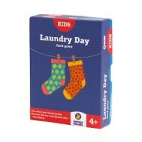 Laundry Day - Scatola