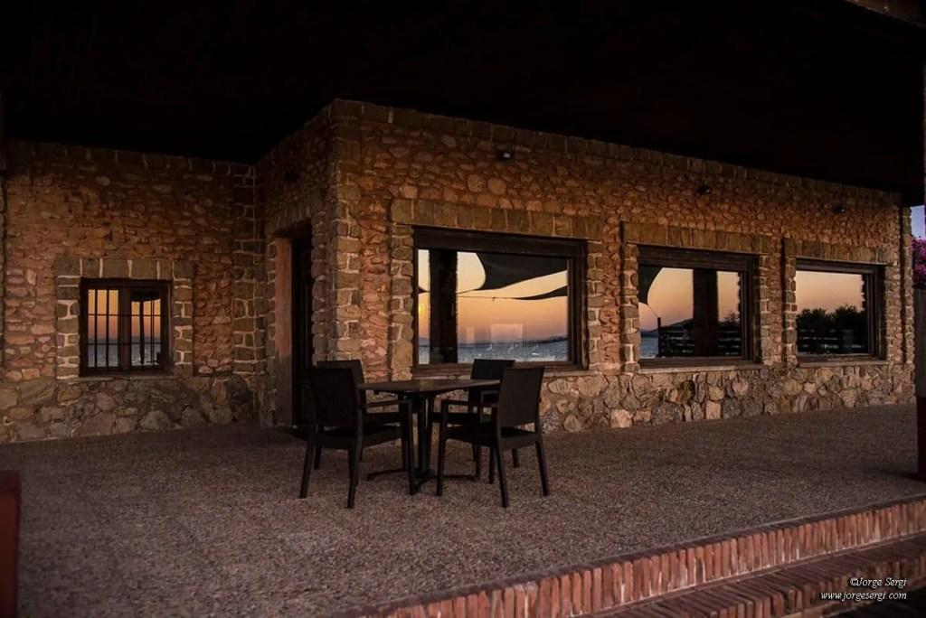El Parador del Mar Menor Restaurant