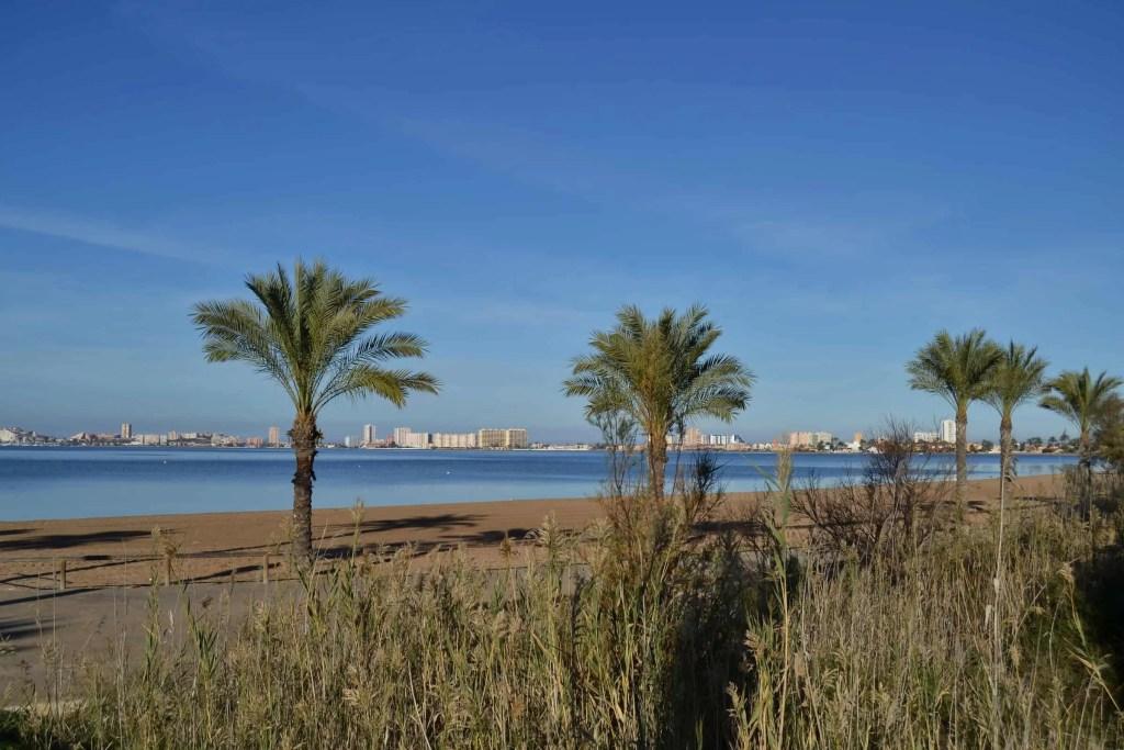 Paseando por Playa Honda