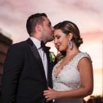 Playaloves.me Wedding Love Note from Rosanna + Romik