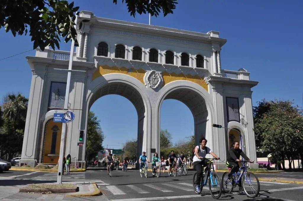 Vía Recreactiva Guadalajara