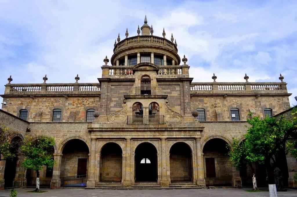 Hospicio Cabañas Guadalajara