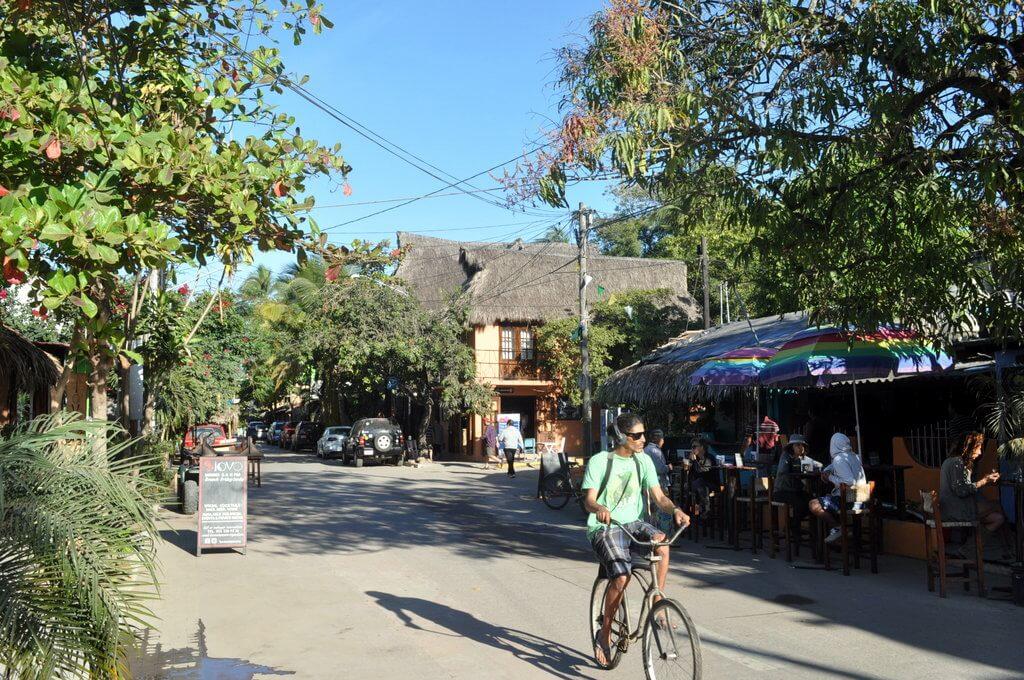 San Pancho Life, Nayarit, Mexico