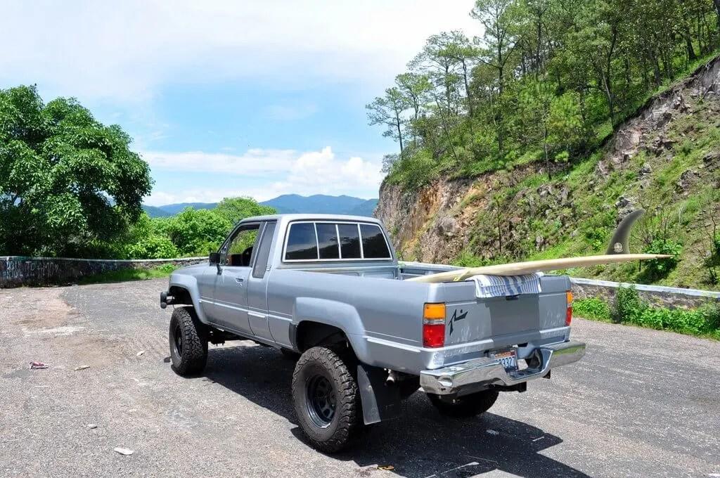 Roadtrip to the beach, Jalisco, Mexico