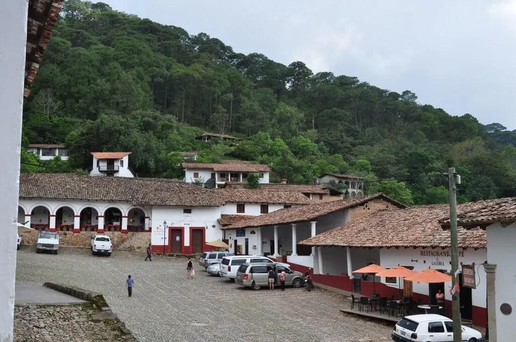 San Sebastián del Oeste, Jalisco