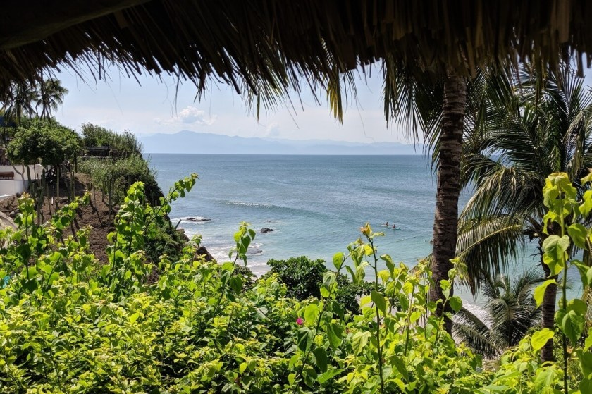 Punta Burros, Nayarit