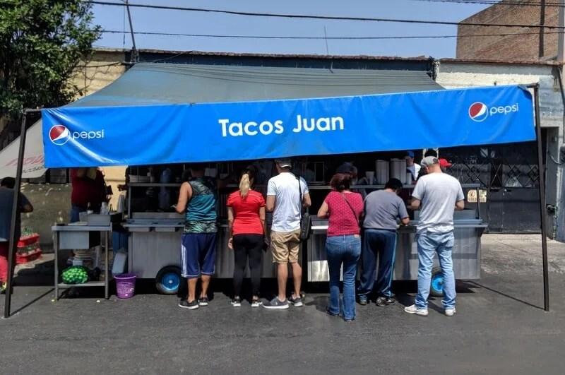 Best streetfood in Guadalajara Best of Guadalajara