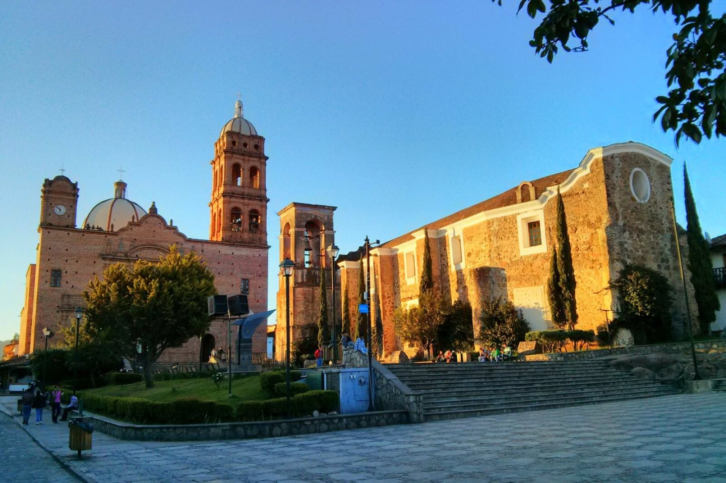 Tapalpa is the first pueblo magico in Jalisco to achieve the designation.
