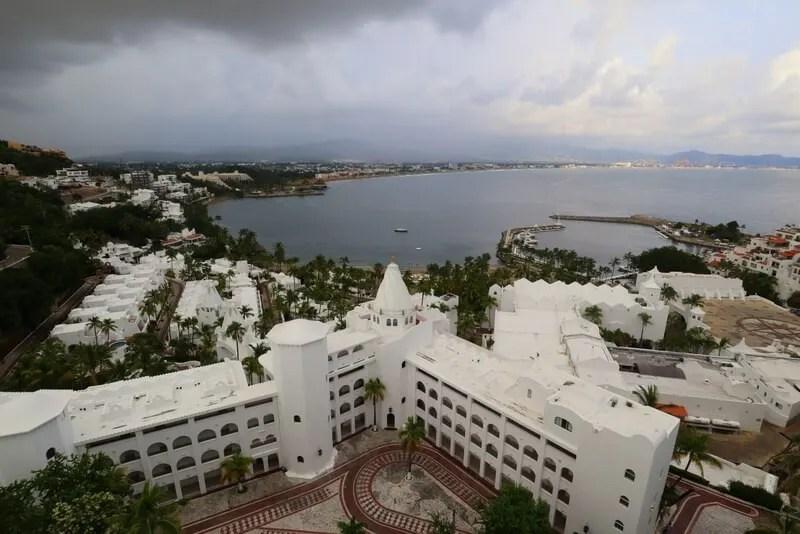Hotel Las Hadas, Manzanillo, Colima
