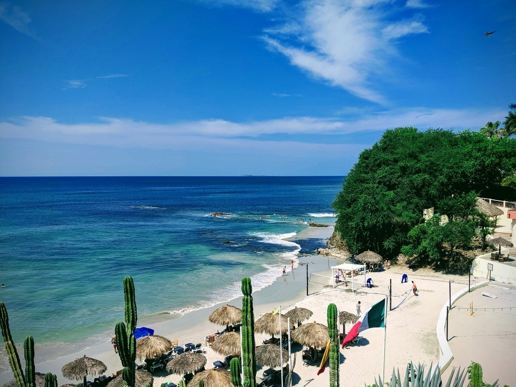 The Best Sunscreen for Mexico: Biodegradable and Reef Safe Sunscreens