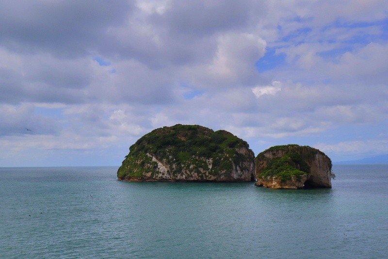 The beaches of Puerto Vallarta