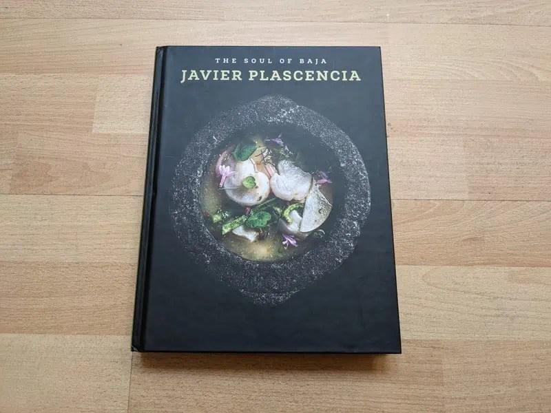 Cookbooks about Mexico, Javier Plascencia The Soul of Baja