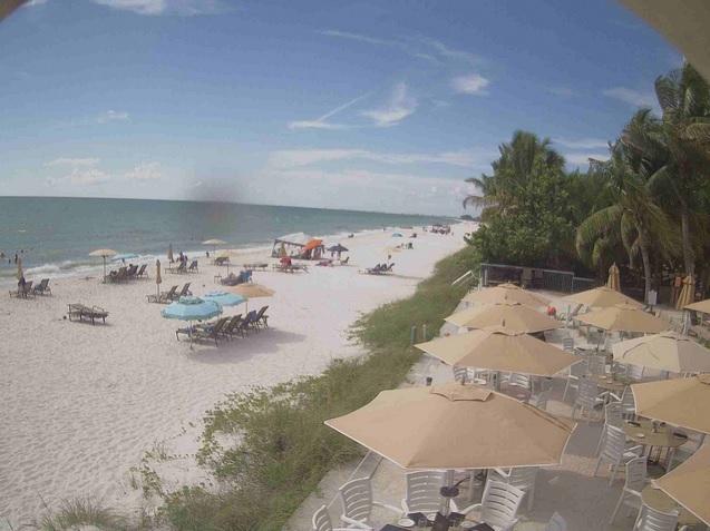 Webcam Beach Cocoa Live
