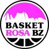 Basket Rosa Bolzano