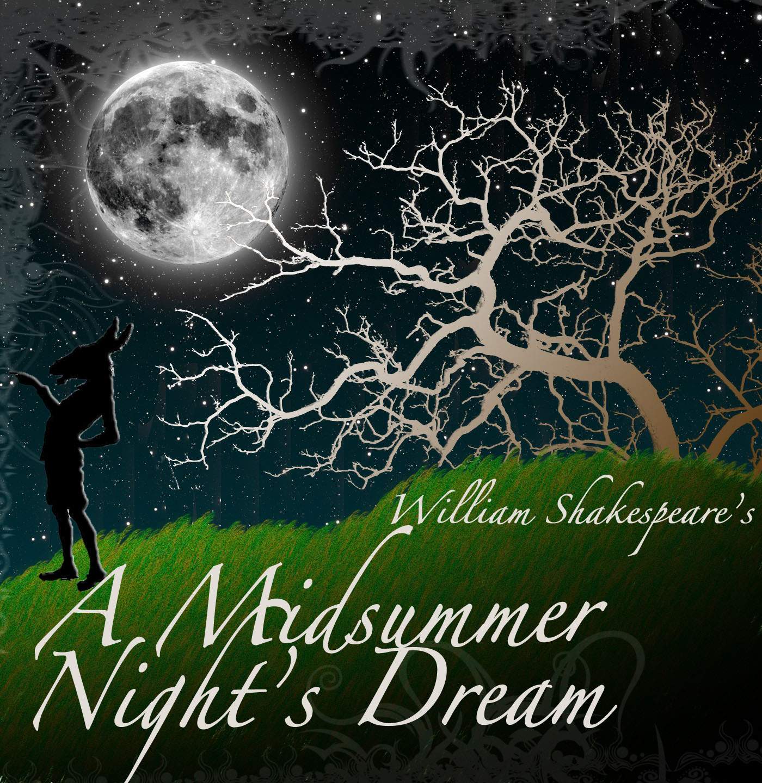 Midsummer Nights Dream Worksheet