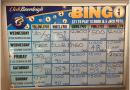 Bingo Venue