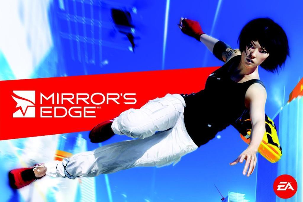 Mirror's Edge - Catalyst verschoben