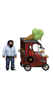 Bud Spencer & Terence Hill – Slaps And Beans von Trinity Team – neue Infos