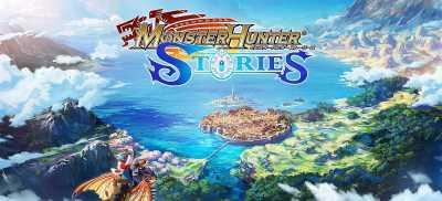 Monster Hunter Stories - Launchtrailer