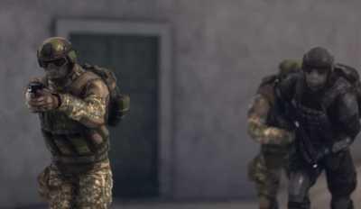 Alvo - Online-Taktik-Shooter für PS VR angekündigt