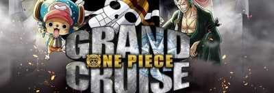 One Piece: Grand Cruise - Bandai Namco bringt ersten Trailer