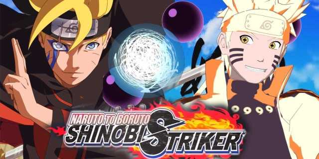Naruto to Boruto: Shinobi Striker – Gameplay-Demo von der E3