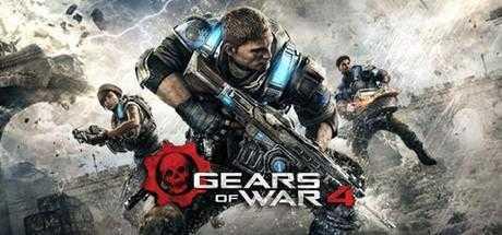 Gears of War 4 - Doppelte XP an diesem Wochenende