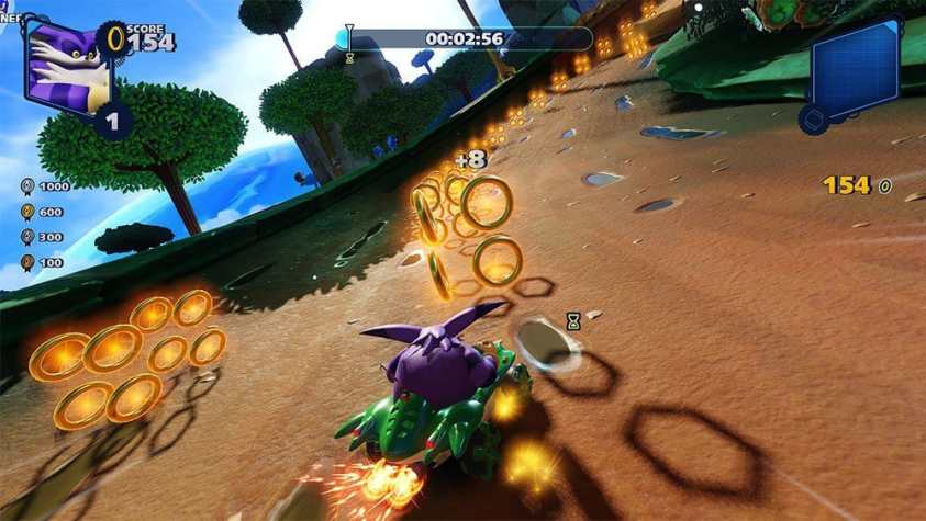team sonic racing adventure mode1