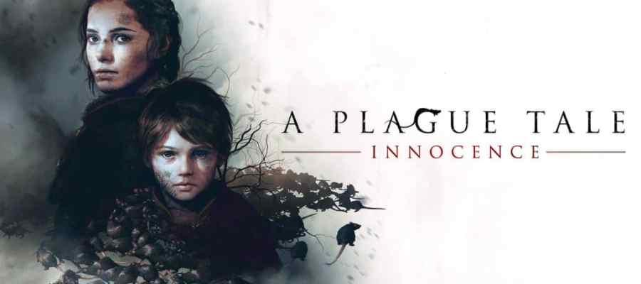 A Plague Tale Innocence logo