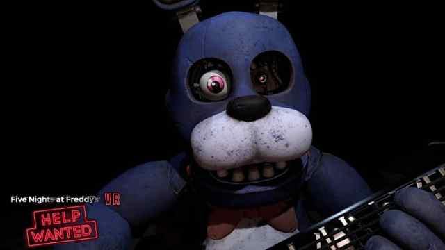 Five Nights at Freddy's VR: Help Wanted – Launch Trailer veröffentlicht