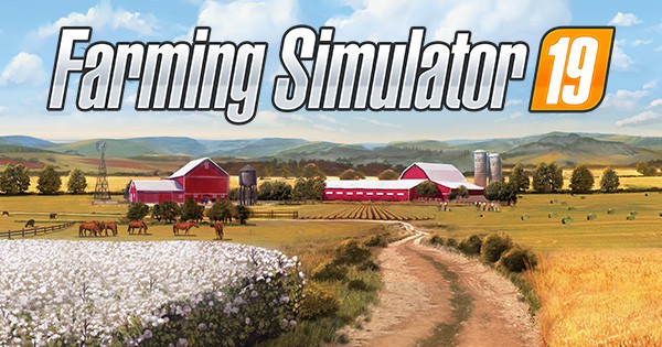 Landwirtschafts-Simulator 19 – Platinum Edition im gamescom-Trailer